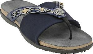 27e26100c10a Naot Jennifer Polar Sea Navy Stretch Sandal Women s sizes 5-11 36-42 ...
