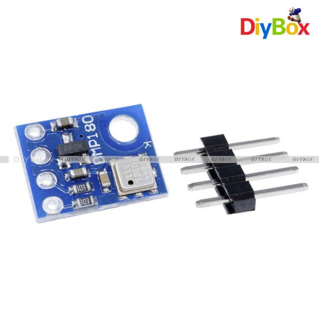GY68 BMP180 Replace BMP085 Barometric Pressure Sensor Board Module for Arduino
