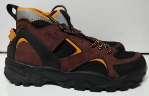 on sale 27b58 1a6e0 Image is loading Vintage-ACG-Nike-Air-Mowabb-Size-10-5-