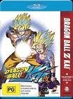 Dragon Ball Z Kai : Collection 8 (Blu-ray, 2012, 2-Disc Set)