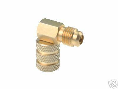 Automotive High-Side Adapter 1/4 MF x 1/8FMPT