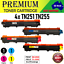 3x-4x-6x-TN251-TN255-Toner-for-HL3150CDN-HL3170CDW-MFC9330CDW-MFC9335CDW-DR251 thumbnail 1