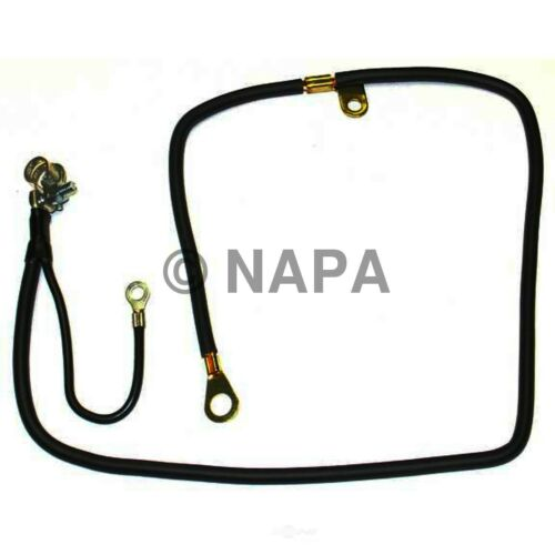 Battery Cable-Windsor NAPA//BATTERY CABLES-CBL 718523