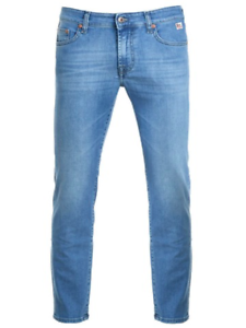ROY-ROGER-039-S-Jeans-Uomo-Mod-529-ZEUS-Denim-Royrogers