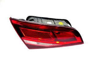 AUDI-A3-8v-Sportback-Facelift-orig-Luz-De-La-Cola-trasera-izquierda-8v4945075