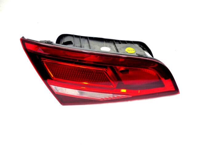 AUDI A3 8v Sportback Facelift orig. Luz De La Cola trasera izquierda 8v4945075