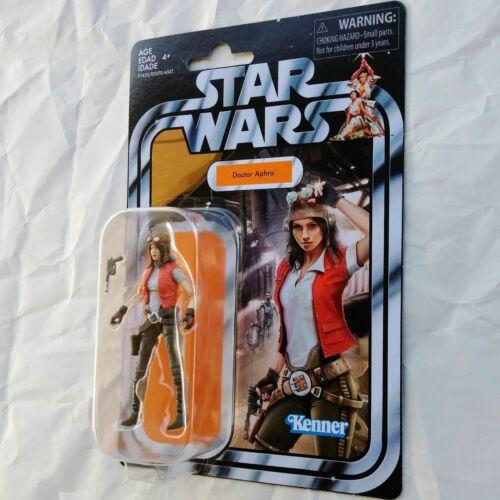 Star Wars Vintage Collection 2018 HOTH REBEL REY ENFYS NEST APHRA RANGE TROOPER