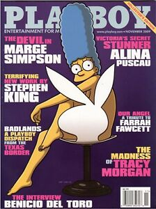 November-2009-Playboy-Marge-Simpson-Cover-Factory-Sealed