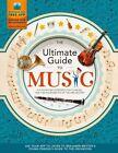 The Ultimate Guide to Music by Joe Fullman (Hardback, 2014)