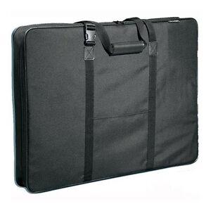 Portfolios Prestige MN3242 Carry-all Soft-sided Art Portfolio 32 Inches X 42
