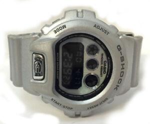 250485de3cf9 Image is loading Casio-DW-6930BS-G-Shock-30th-Anniversary-Watch