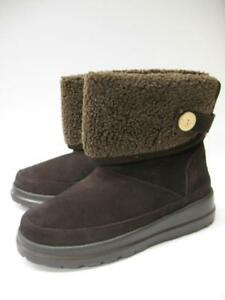 7a8fc6e3c99c Image is loading New-Skechers-Cherish-Engagement-Suede-Fleece-Lined-Winter-