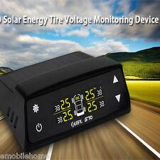 BUSY G70 TPMS pneu pression Moniteur de pression des pneus énergie solaire