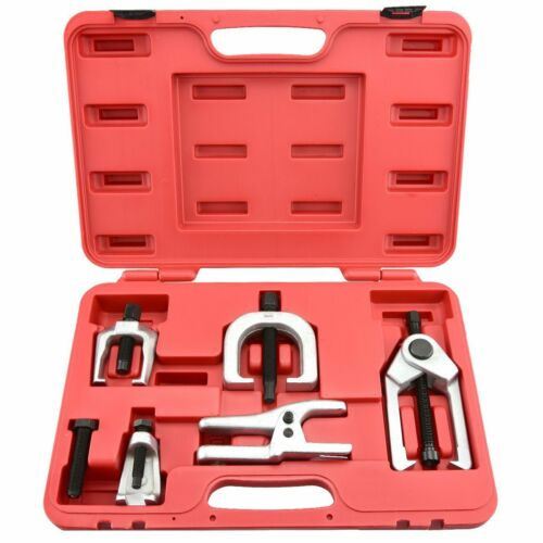 5 Piece Neiko 20663A Front End Service Tool Set