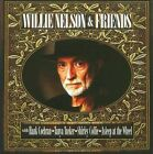 Willie Nelson and Friends [EMI] by Willie Nelson (CD, Oct-2003, EMI)