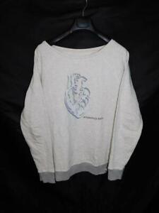 Champion-Originals-XL-Gray-Heart-French-Terry-Boat-Neck-Sweatshirt-Wonderfully