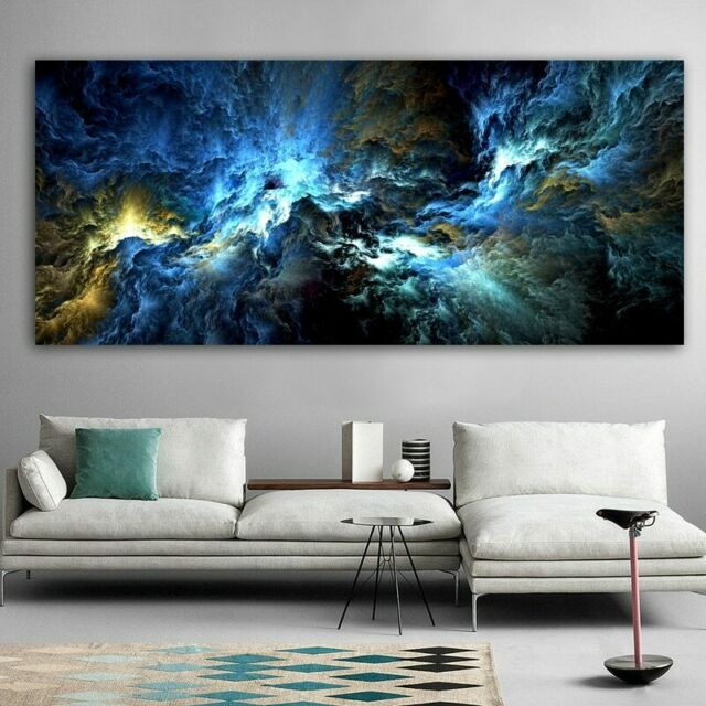 Science Fiction 16 X22 Hd Canvas Prints Painting Home Decor Picture Wall Art For Sale Online Ebay