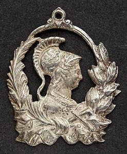 Image Is Loading Medaille Medal Medaglia PREMIO MERITO Italia