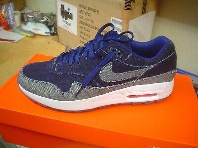 Nike Air Max 1 G NRG No Denim Allowed