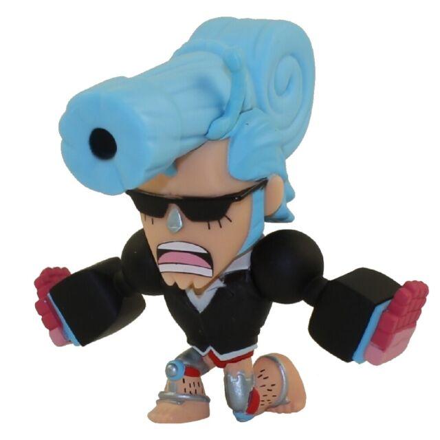 - New 3 inch Funko Mystery Mini Vinyl Figure RORONOA ZORO One Piece S1