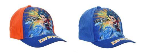 Beyblade Burst Motive Valt Aoi Capy Let it Rip ER4306 Baseball cap for children