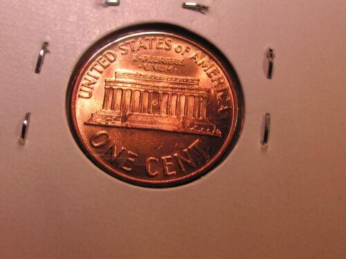 Lincoln Memorial Cent 1961 P