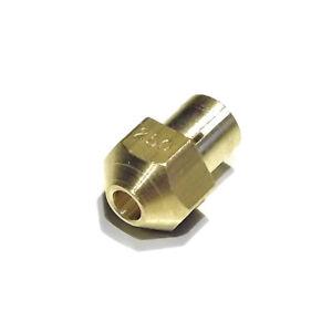 MAIN-FUEL-JET-WEBER-DCOE-IDA-IDF-ethanol-alcohol-230-240-250-260-270-280-290-300