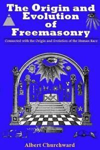 Origin-and-Evolution-of-Freemasonry-Paperback-by-Churchward-Albert-ISBN-14