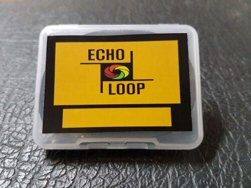loop E51 NG51 all models 10 X Klemt Echolette Echo Tape Loops