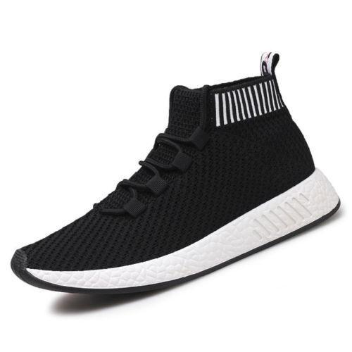 Zapatos deportivos de caminar hombre zapatillas tiempo para caminar de correr de moda dac264