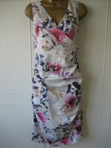 Sz Ex Nara Eight Phase Con Pink Dress Con Reach 14 Once Superb qROwTw