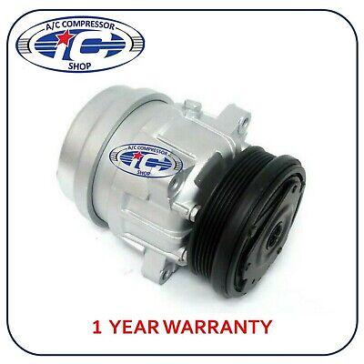 AC A//C Compressor For 1998 1999 2000 Isuzu Chevrolet GMC 2.2L 67291
