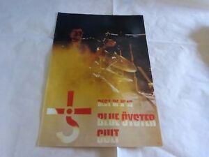 Blu-Oyster-Cult-Mini-Poster-Vintage-70-039-S