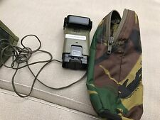 Military Issue Firefly MS-2000 White Light and IR Distress Marker Strobe Scuba