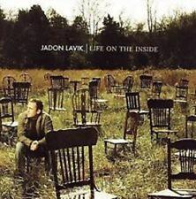 CD Jadon Lavik LIFE ON THE INSIDE christ Pop Worship NEU & OVP