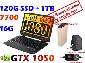 Acer-Aspire-Gaming-VX15-VX5-591G-Corei7-7700HQ-16GB-120GB-SSD-1TB-15-6-034-GTX1050