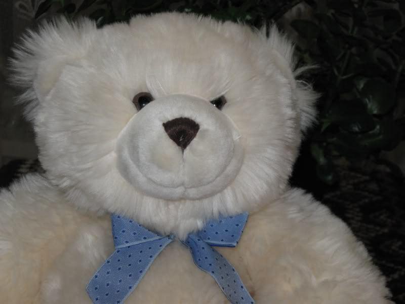 Keel giocattoli Limited UK Soft Soft Soft Cream Teddy orso 8b6fff
