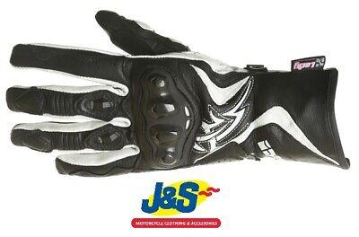 IXS Glove Sport Talura 3.0 Black S