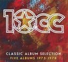 Classic Album Selection 10cc Audio CD
