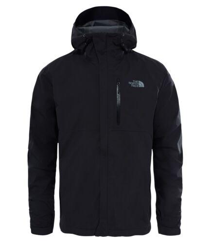 Black Tex North Face The Herrenjacke Jacke Tnf Dryzzle Jacket Gr Gore L Mens Rzwdq4qx