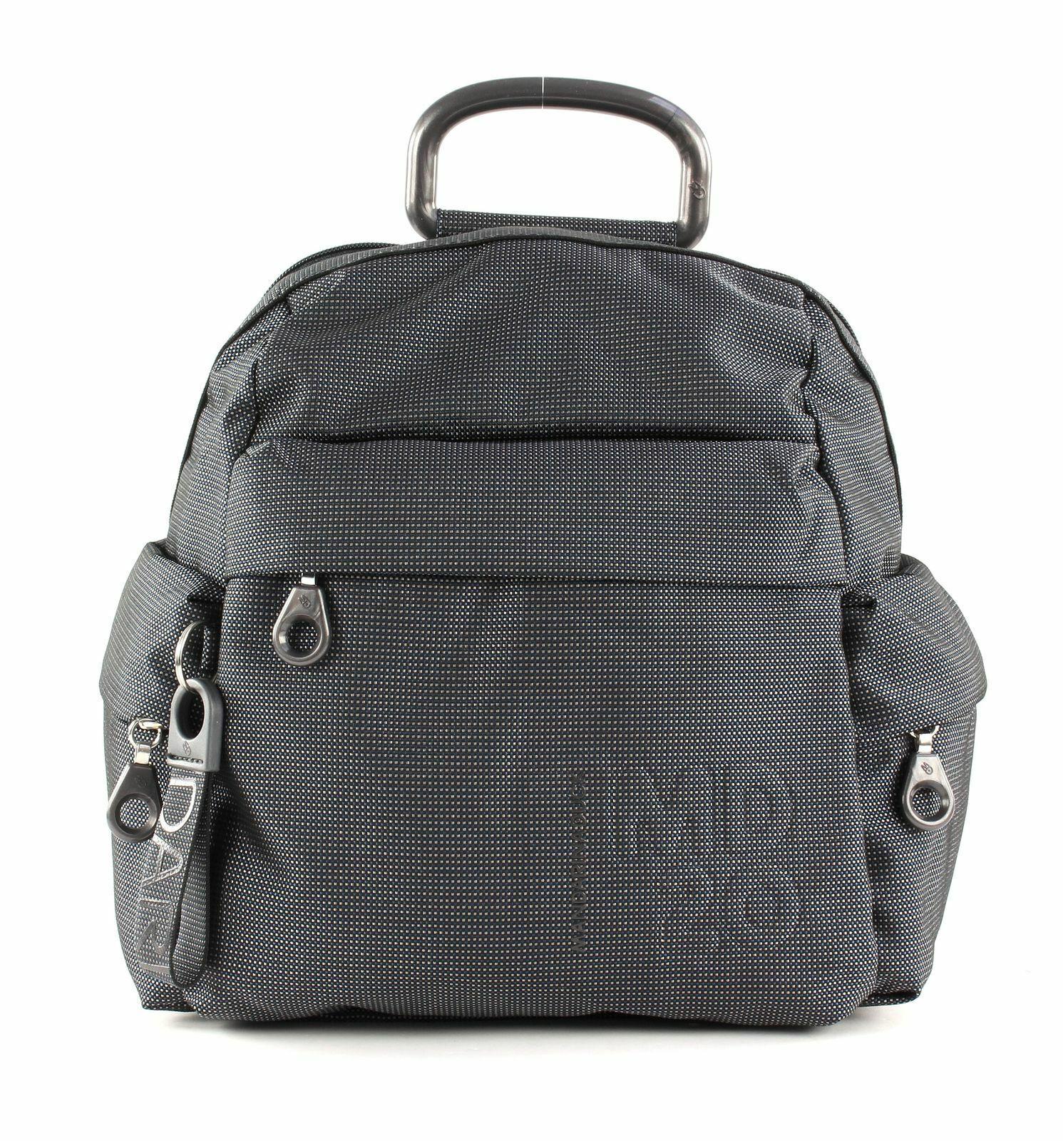 uomoDARINA DUCK MD20 Backpack S Steel