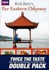 French Odyssey Far Eastern Ody 2010 Documentary Rick Stein DVD