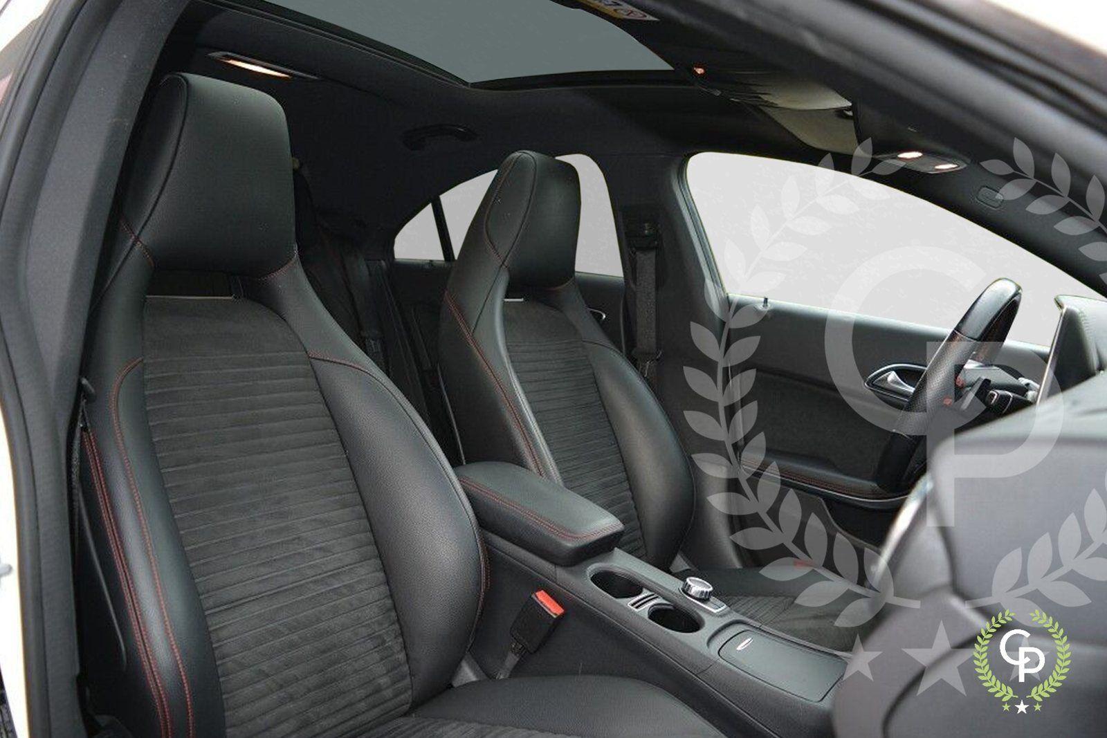 Mercedes CLA220