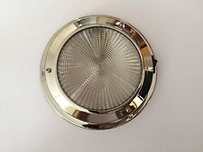 Dome light 12V Interior 140MM Stainless Steel /Boat / Yacht