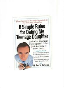 8 simple rules in dating my teenage daughter