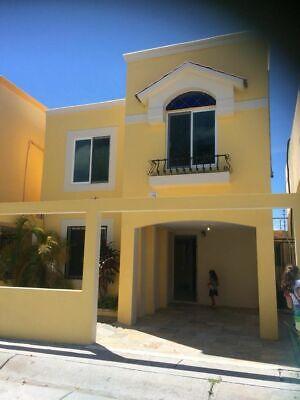 Se vende casa en Ciudad del Carmen San Miguel Puerta de Hiero