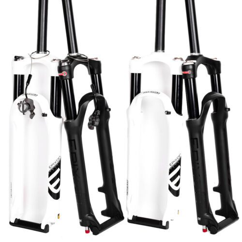 For SUNTOUR New Epixon Manual Retome Lock MTB Bike Fork 26//27.5//29 100//120//140mm