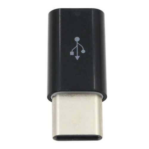USB 3.1 Type C Male to Micro USB Charger Data Cable Adapter For XIAOMI MI 6 PLUS