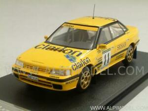 Subaru Legacy Rs Rally Sweden 1992 Eklund - Johansson H43 Racing 8273