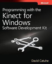 Programming with the Kinect for Windows Software Development Kit (Developer Refe